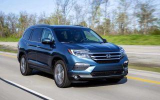 Десять самых дорогих автомобилей в америке включают в себя четыре из honda