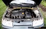 Как поменять масло в двигателе 2114