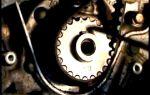 Замена масла в двигателе опель астра h