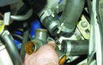 Как проверить термостат ваз 2106 не снимая