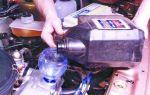 Ваз 21099 сколько масла в двигателе