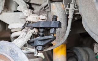 Запуск холодного двигателя форд фокус 2