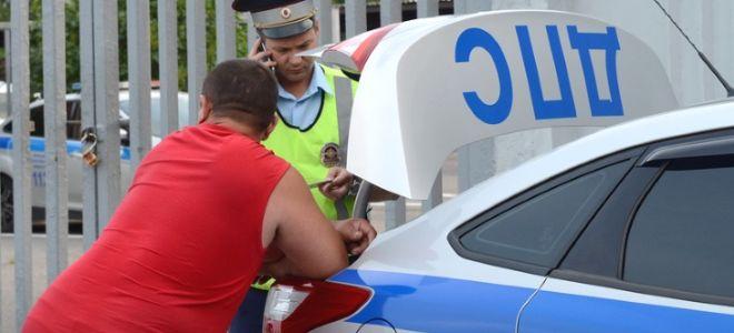 11 нарушений пдд, за которые могут лишить водительских прав