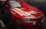 11-летнюю гоночную «альфу» оценили в стоимость нового mercedes-amg e 63