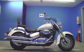 Suzuki intruder classic 400 отзывы