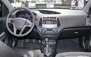 Kia picanto 2006 технические характеристики