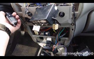 Как отключить иммобилайзер на калине самостоятельно