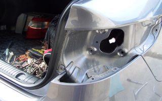 Сколько литров в системе охлаждения ваз 2106