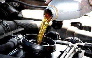 Какое масло лить в двигатель ваз 2106