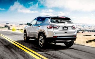 Двухтонные тенденции: топ-15 автомобилей с контрастными крышами