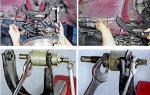 Как установить турбину на ваз 2109 карбюратор