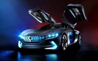 Pininfarina ретранслирует себя как электрическая марка автомобиля