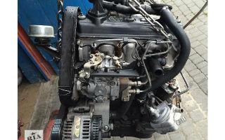 Какой двигатель лучше на фольксваген транспортер т4