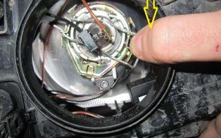 Как заменить тормозные колодки на тойота королла