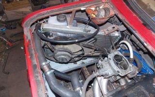 Какой мотор можно поставить на ваз 2101