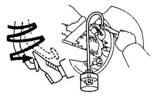 Замена тормозной жидкости тойота ленд крузер 100