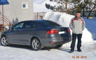 Volkswagen jetta 2011 отзывы владельцев