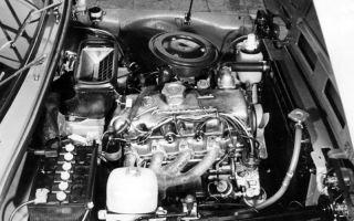 Какой двигатель можно поставить на ниву 2121