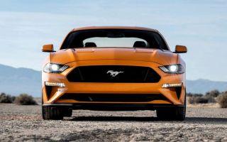 Почему 2018 ford mustang gt automatic намного быстрее, чем руководство
