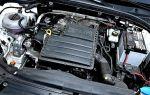 Ресурс двигателя шкода рапид 110 л с