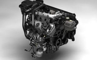 Форд 1.5l 3-цилиндровый, который может работать на 2 цилиндрах, следующих в америку