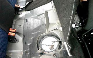 Форд фокус 2 как проверить насос