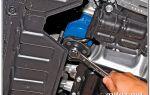 Поменять масло в двигателе хендай солярис