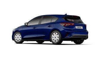 Ford focus нового поколения: что войдет в самую дешевую комплектацию