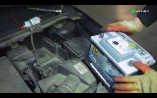Какой аккумулятор ставить на форд фокус 2