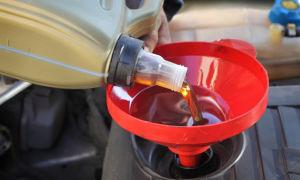 Какое масло заливать в ГУР Хендай Солярис (Hyundai Solaris)