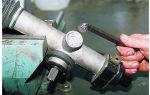 Как подтянуть рулевую рейку на ваз 21099