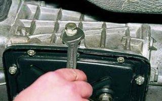 Как поменять двигатель в машине