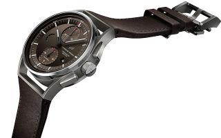Porsche разрабатывает новые часы для своих спортивных автомобилей…