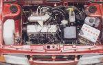 Замена двигателя ваз 2109 на инжектор