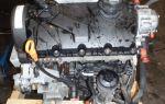 Ремонт двигателя фольксваген т5 1.9 дизель