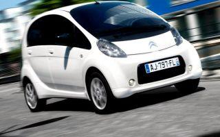 Citroen подтверждает, что электромобиль e-cmp поступит в 2020 году