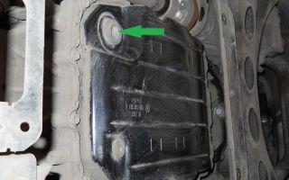 Как проверить уровень масла в моторе и в коробке передач ваз 2115,2114,2113,2199,2109,2108