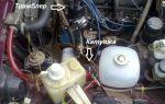 Установка электронного зажигания на ваз 2107 карбюратор