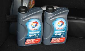 Ситроен с4 какое масло лить в двигатель