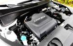 Киа соренто проблемы с двигателем 2.4