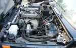 Замена двигателя нива на японский