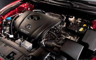 Продвинутые новые дизельные двигатели 2019 mazda 3 для ko