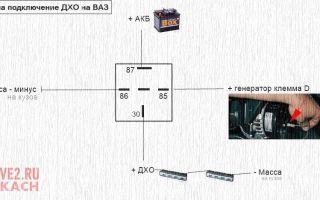 Как проверить якорь генератора ваз 2109