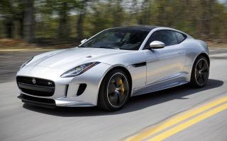 Jaguar может убить r моделей, чтобы позволить svrs shine