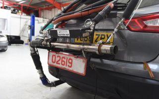 Новые испытания wltp и rde для экономии топлива и выбросов