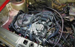 Какой двигатель подойдет на ваз 2110