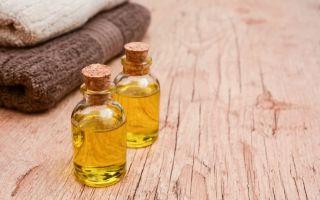 Какое масло лучше для кожи рук