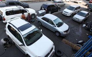 Когда выгоднее всего покупать подержанную машину
