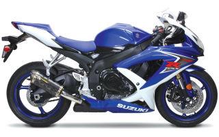 Suzuki gsx r 600 отзывы владельцев