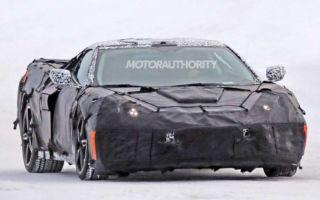 Cadillac boss говорит, что corvette не будет использовать свой новый twin-turbo v8